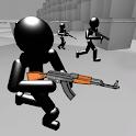 Battle Simulator: Counter Stickman icon