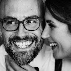 Wedding photographer Artur Voth (voth). Photo of 17.08.2018