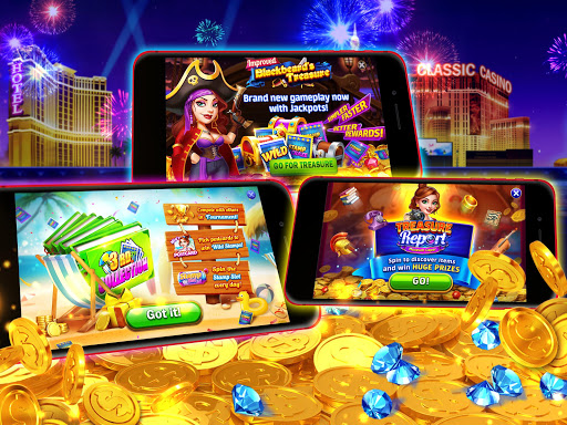 Classic Slots -  Free Casino Games & Slot Machines 1.0.439 screenshots 24