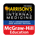 Harrison's Self-Assessment and Board Review, 19E icon
