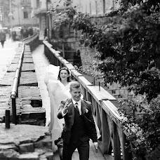 Wedding photographer Natalya Dacyuk (Golubka). Photo of 16.10.2017
