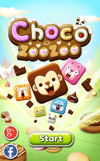 Choco Zoo Zoo