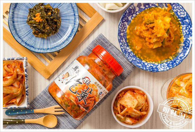 大頭韓式泡菜團購2