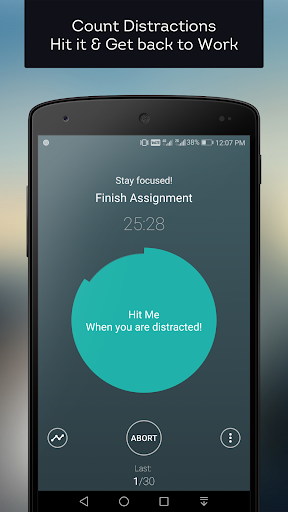 Engross – Focus Better v3.2.1 [UNLOCKED]