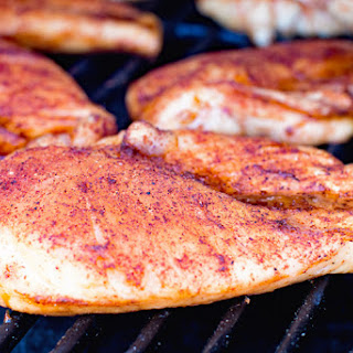 Smoked Chicken Breast Recipes.