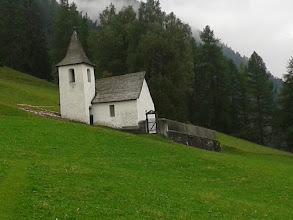 Photo: Kirche Jenisberg