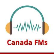 Canada FM Radio