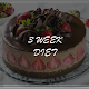 3 Week Diet Game for PC-Windows 7,8,10 and Mac