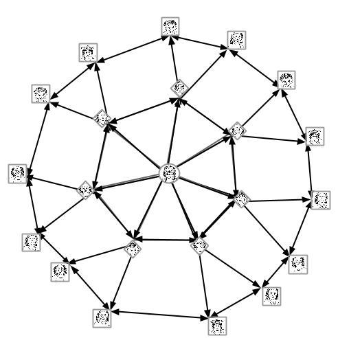 Sistema de gestión organizacional jerárquico - Semi-descentralizada.jpg