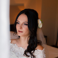 Wedding photographer Kseniya Nikolaeva (ksunikolaeva21). Photo of 07.11.2017