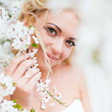 Wedding photographer Aleksey Bakhurov (Bakhuroff). Photo of 27.04.2015