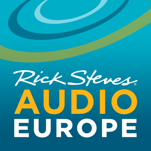 Rick Steves Audio Europe ™ 旅遊 LOGO-玩APPs