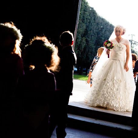 Wedding photographer Alessio Beato (beato). Photo of 14.02.2014