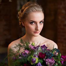 Wedding photographer Artem Bulkin (Nat-art). Photo of 10.03.2016