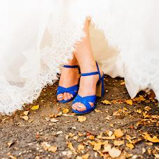 Wedding photographer Anastasiya Sorokina (fotosorokina). Photo of 01.10.2017