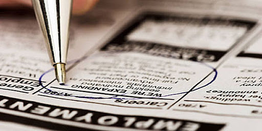 Jobless claims explode to 419,000