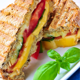 Cheddar Cheese And Tomato Sandwich Recipes