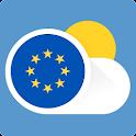 MeteoSauzana - Logo