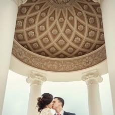 Wedding photographer Anastasiya Ru (whitefoto). Photo of 29.11.2016