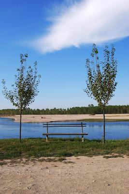 Pace....in riva al Fiume di merlino