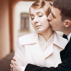 Wedding photographer Viktor Solomin (Solomin). Photo of 17.11.2012
