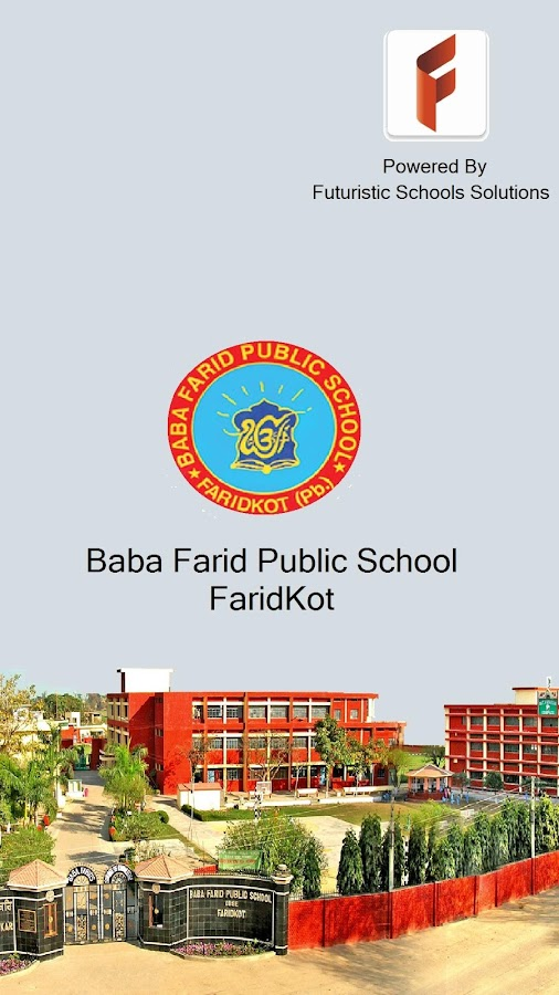 Baba Farid Public School- screenshot