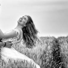 Wedding photographer Magdalena Gheonea (magdagheonea). Photo of 08.07.2018