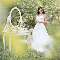 Wedding photographer Yulya Fokina (juliaFox8). Photo of 05.09.2016