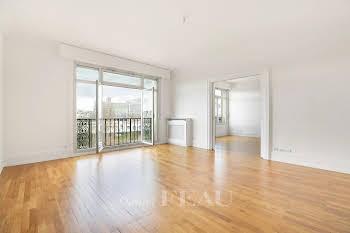 Appartement 5 pièces 165 m2