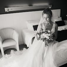 Wedding photographer Yuliya Ogarkova (Jfoto). Photo of 30.08.2018