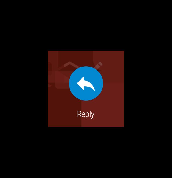Gmail screenshot #9