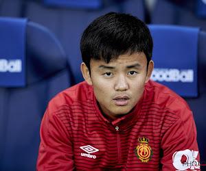 Takefusa Kubo a le choix: Madrid, le PSG ou.....28 autres clubs intéressés !