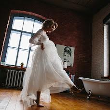 Wedding photographer Anastasiya Sluckaya (slutskaya). Photo of 23.01.2018