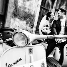 Fotografo di matrimoni Carmelo Ucchino (carmeloucchino). Foto del 02.03.2019