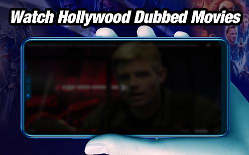 Download Full Hollywood Hindi Dubbed Movies 1.2 APK