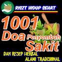 1001 Doa Segala Penyakit Dan Cara Buat Obat Herbal icon