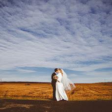 Wedding photographer Garik Ozherelev (myfamilyday). Photo of 03.03.2014