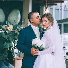 Wedding photographer Olga Frolova (OlgaFrolova). Photo of 13.07.2017