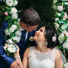 Wedding photographer Mikhail Zemlyanov (deskArt). Photo of 16.09.2017