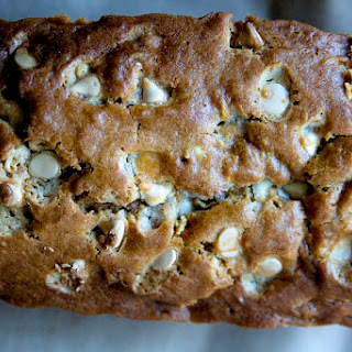 White Chocolate Chip Pumpkin Bread Recipes