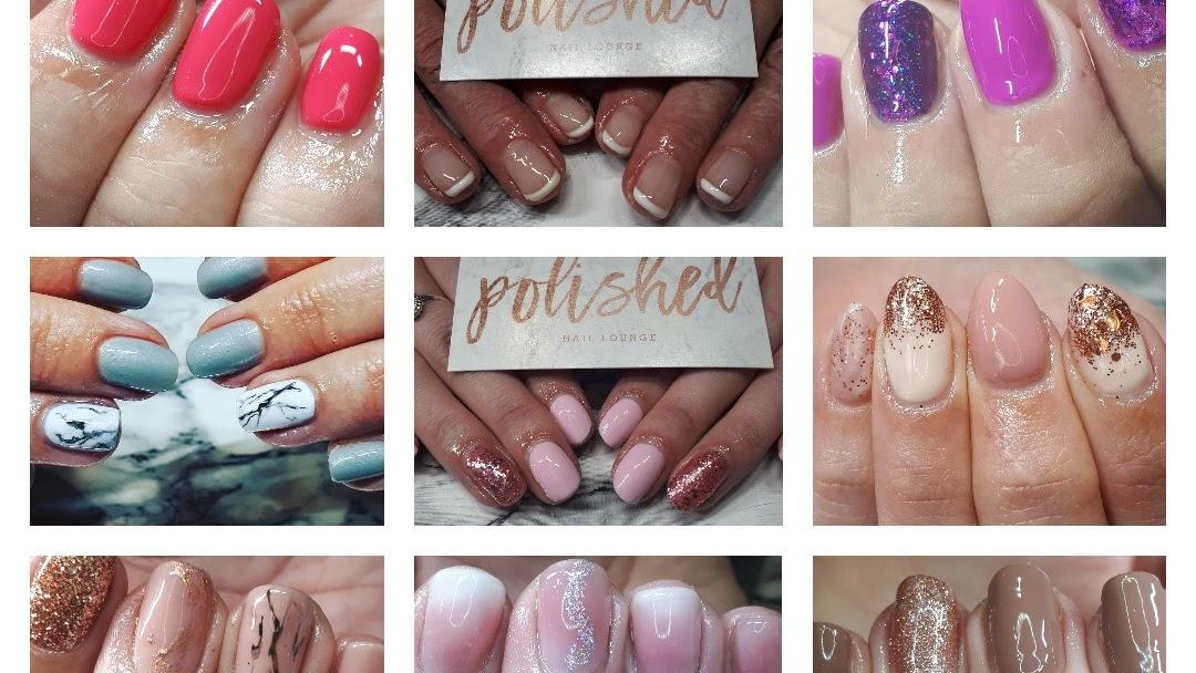 Polished Nail Lounge Nail Salon