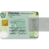 CNIC Reader Pakistan