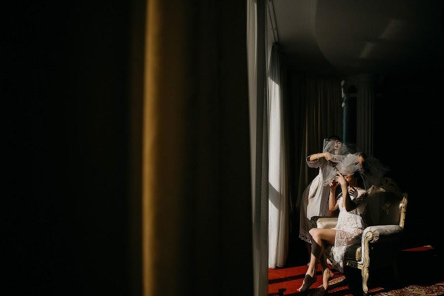Wedding photographer Irina Makarova (shevchenko). Photo of 10.06.2019