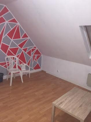 Vente viager 7 pièces 123 m2