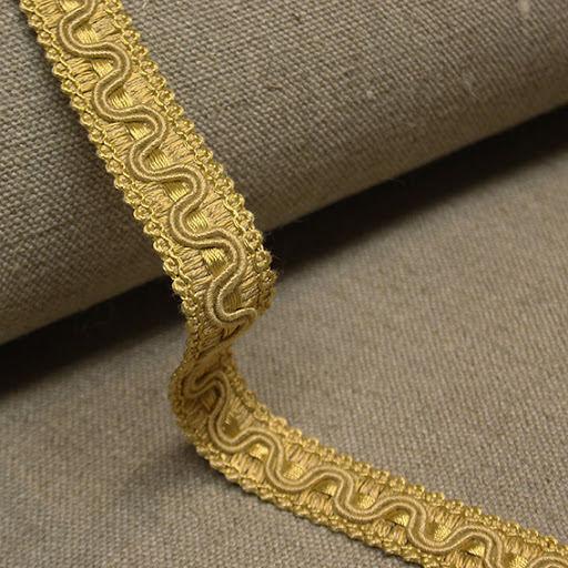 Möbelband Sick Sack - guld