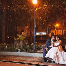 Wedding photographer Johanna Baricot (jbaricotfotogra). Photo of 05.04.2016
