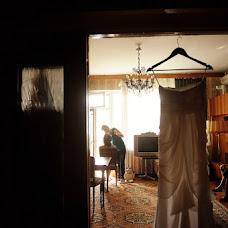 Wedding photographer Sergey Klopov (Podarok). Photo of 23.11.2013