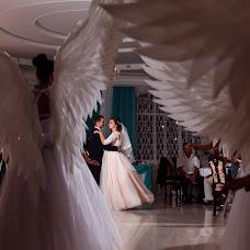 Wedding photographer Olya Zharkova (ZharkovsPhoto). Photo of 20.09.2018