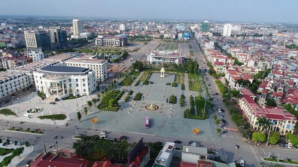 Tiềm năng phát triển tại các khu công nghiệp Bắc Giang