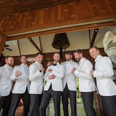 Wedding photographer Kirill Kado (OctavCado). Photo of 24.07.2018
